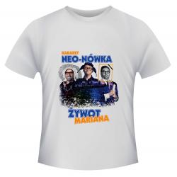 "T-shirt ""Żywot Mariana"""