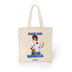 Ekologiczna torba Wandzi